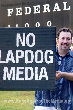 No Lapdog Media